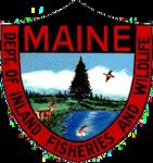 Jamies pond maine trail finder for Maine fish wildlife