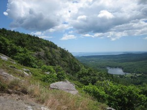 Bald Mountain Trail (Camden)