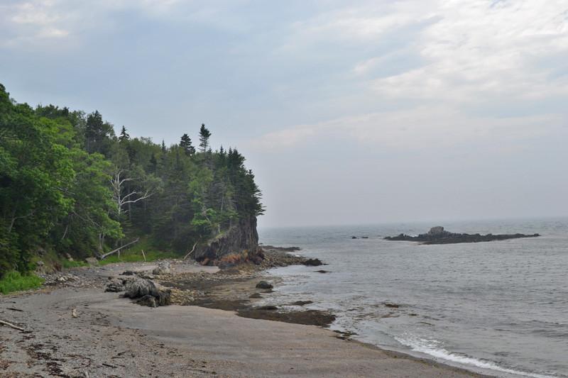 Maine Island Trail Casco Bay Maine Trail Finder