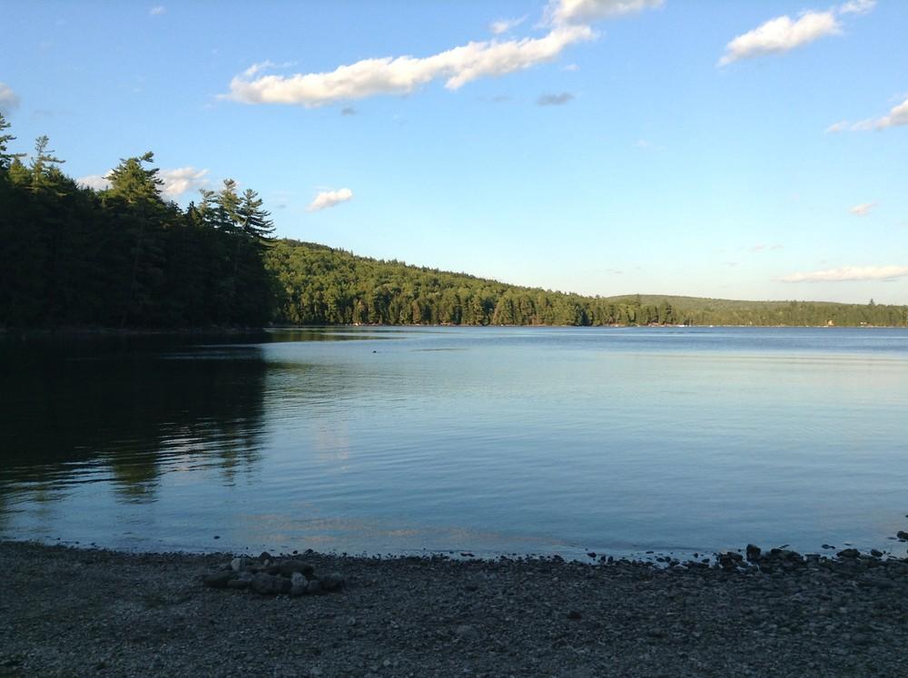 Craig Brook National Fish Hatchery Trails Maine Trail Finder